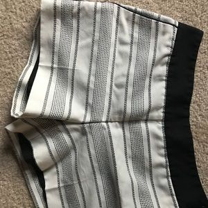 Loft Shorts Size 2